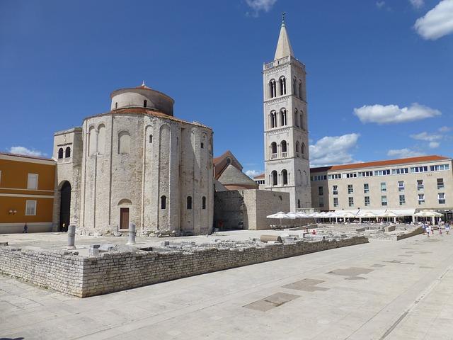 Photo of Zadar želi privući svjetske filmaše