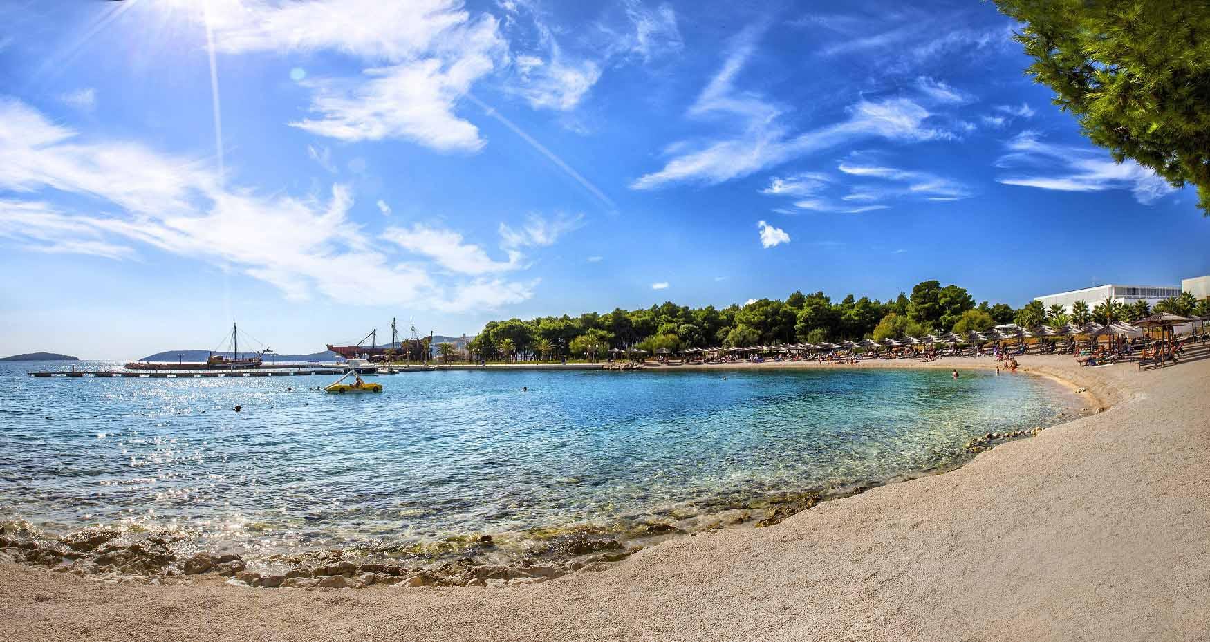Photo of Najljepše plaže u okolici Zadra i Šibenika