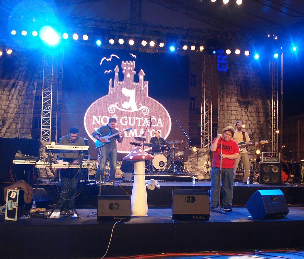 Photo of TBF otvara Gričevanje – besplatni festival glazbe i kulture