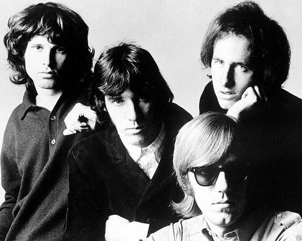 Photo of Prije 50 godina nastali su legendarni Doorsi