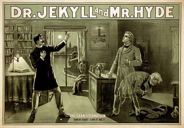 Photo of Koja ste vrsta pijanca: E. Hemingway, M. Poppins, luckasti profesor ili Mr. Hyde?