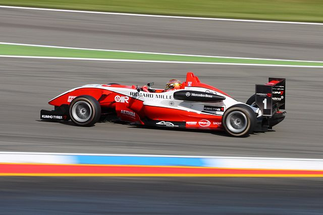 Photo of Broj 17 više neće biti korišten u utrkama Formule 1