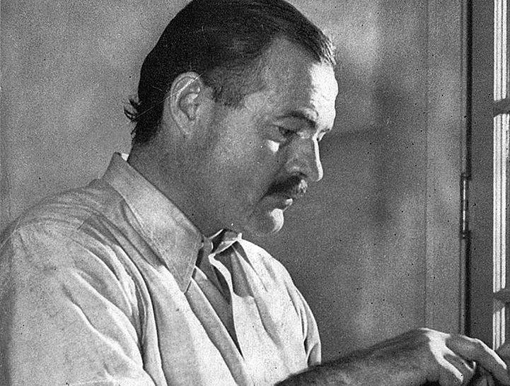Photo of Malo poznate zanimljivosti iz života Ernesta Hemingwaya