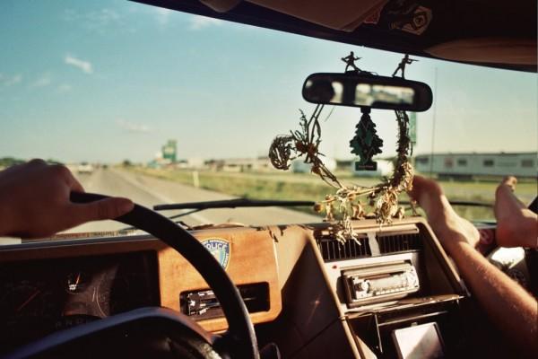 Photo of Univerzalne trivijalnosti: Vrućina, autocesta i mokra odjeća