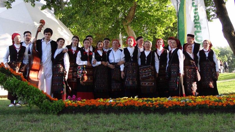 Photo of 49. Međunarodna smotra folklora u Zagrebu