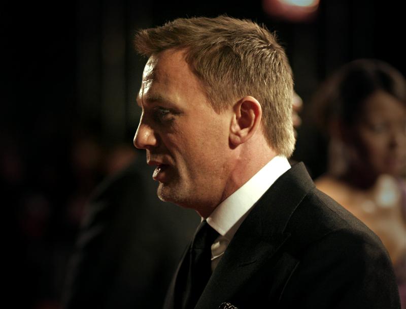 Photo of Ove jeseni u kina dolazi novi film o Jamesu Bondu