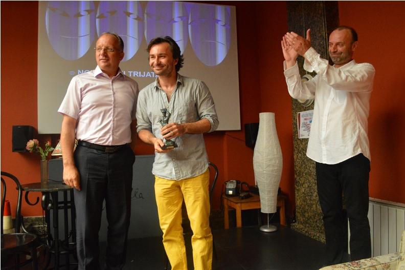 Photo of U Gavelli najavljen 9. Novaljski trijatar i dodijeljena nagrada Kate Novaljka