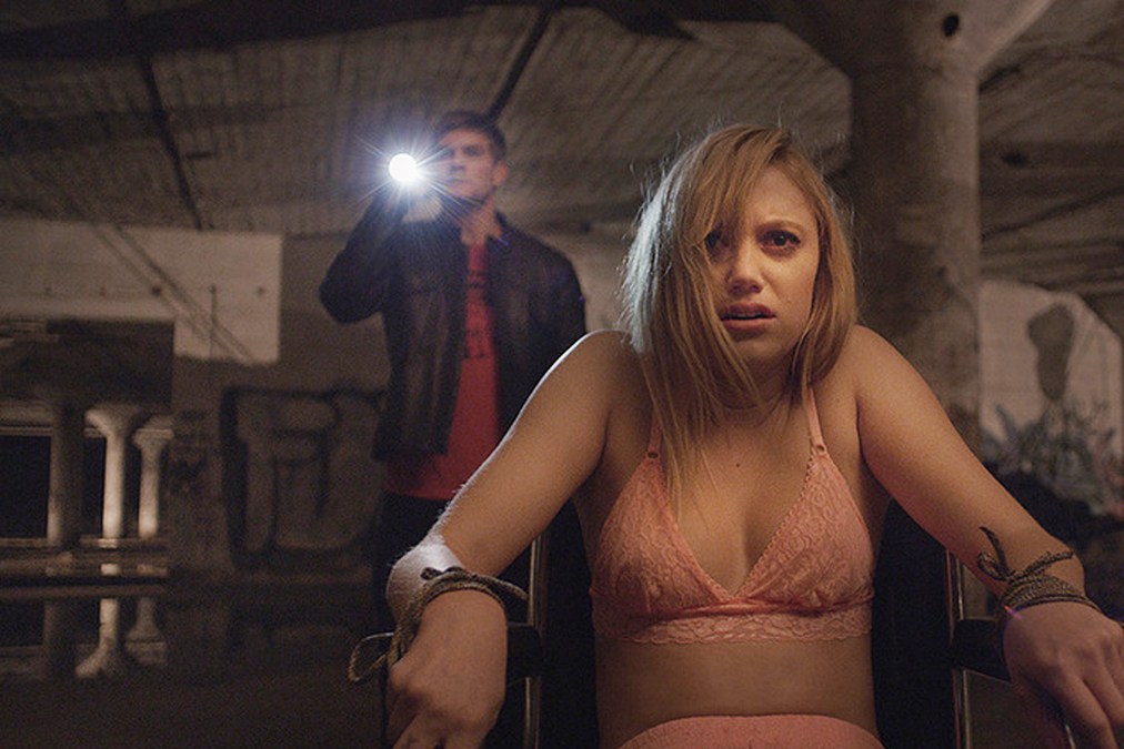 Photo of Recenzija filma IT FOLLOWS: Pazi s kim spavaš