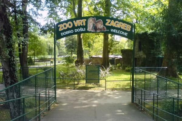 Photo of Otvorena izložba o zagrebačkom Zoološkom vrtu