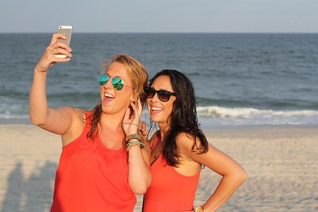 Photo of Selfie – ogledalo vašeg karaktera