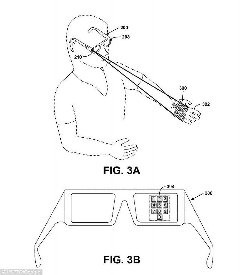 Photo of Googleov novi patent pretvara tijelo u tipkovnicu