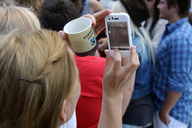 Photo of Bilo kuda, mobiteli svuda!