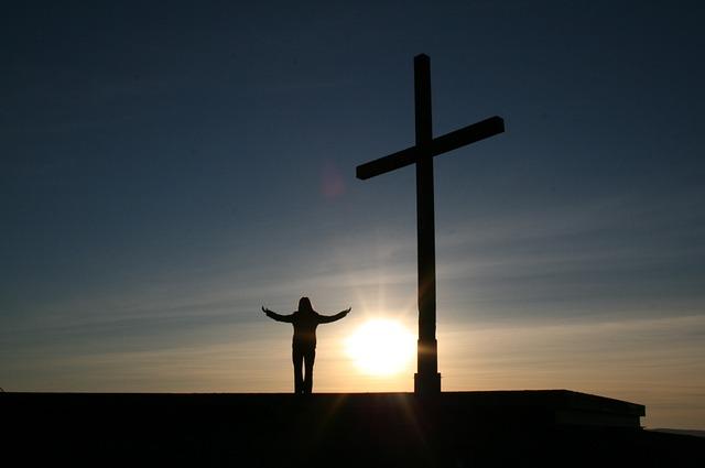 Photo of Svemu unatoč: Ljudska patnja u svjetlu križa