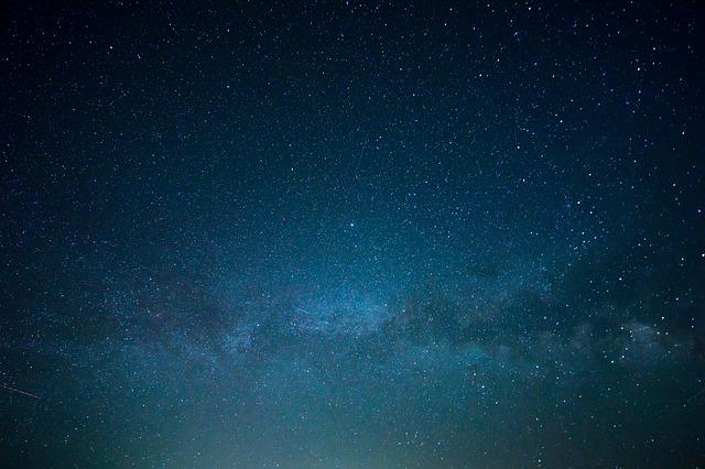 Photo of Poslušajte kako zvuči – svemir!