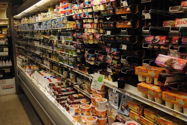 Photo of 10 odvratnih sastojaka koji se nalaze u hrani koju jedemo