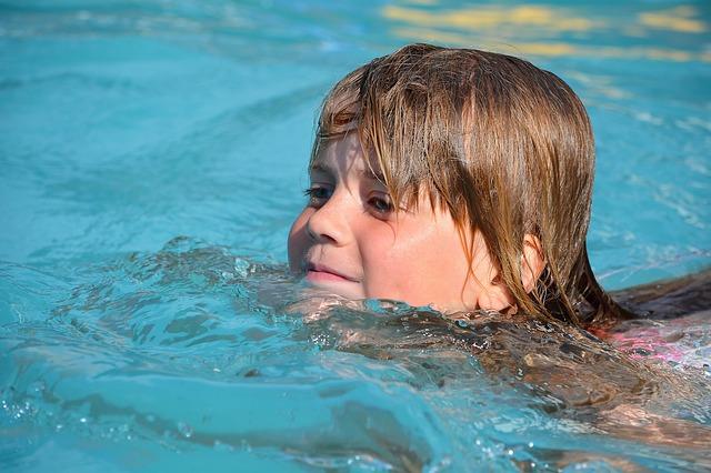 Photo of Plivajte – za zdravlje!