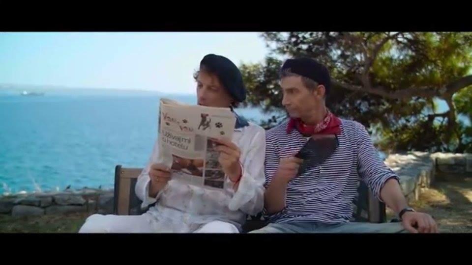 Photo of Tonči Huljić i Massimo snimili spot za pjesmu 'Fuman'