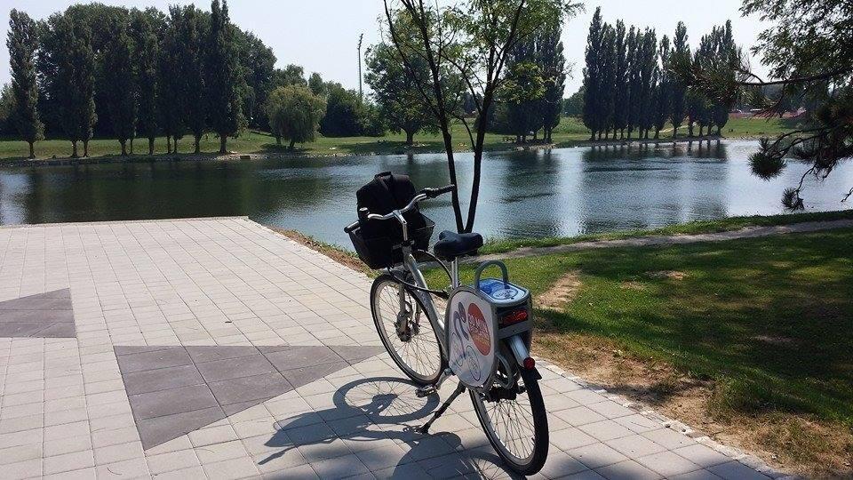 Photo of Biciklom kroz Liku: Osvoji nextbike korisnički račun