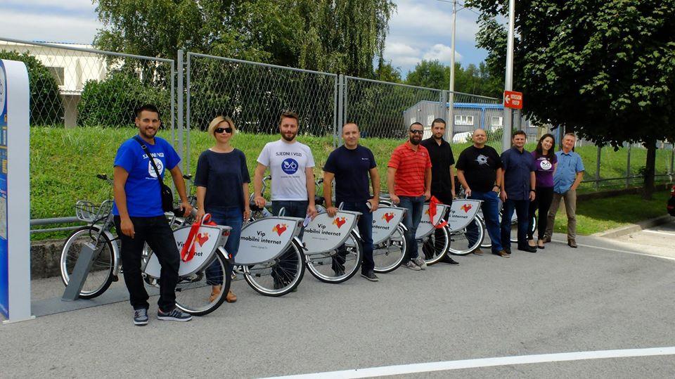 """Photo of Dvorski o prijevozu biciklima za tvrtke: """"Mislim da nema jeftinijeg prijevoza!"""""""