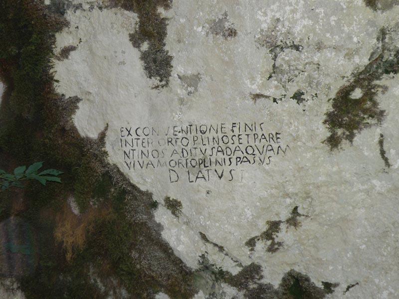 Photo of Arheološki vremeplov: Pisani kamen iz Kosinja: Dogovor star dvije tisuće godina