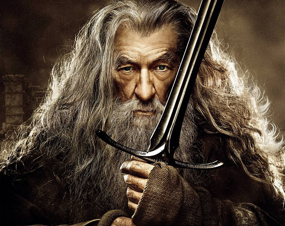 Photo of Gandalf: Sivi lutalica