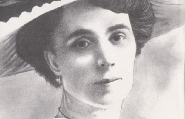 Photo of Ivana Brlić-Mažuranić (2. dio)