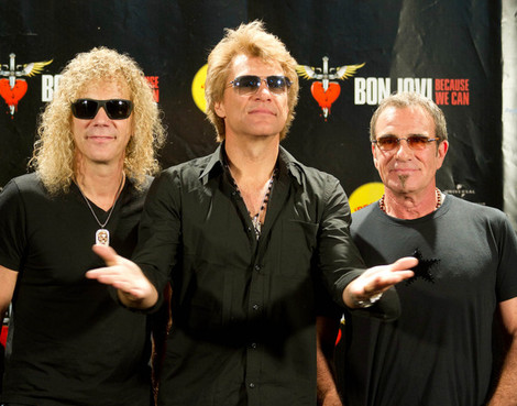 Photo of 'Burning Bridges' novi je album grupe Bon Jovi