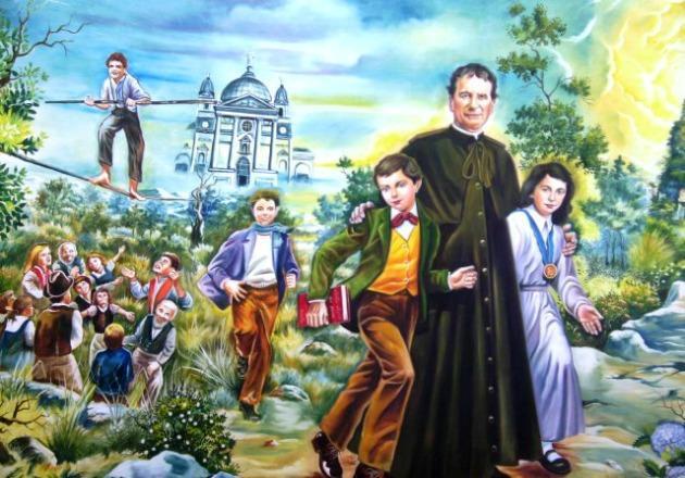 Photo of Svemu unatoč: Don Boscov odgojni sustav II. dio