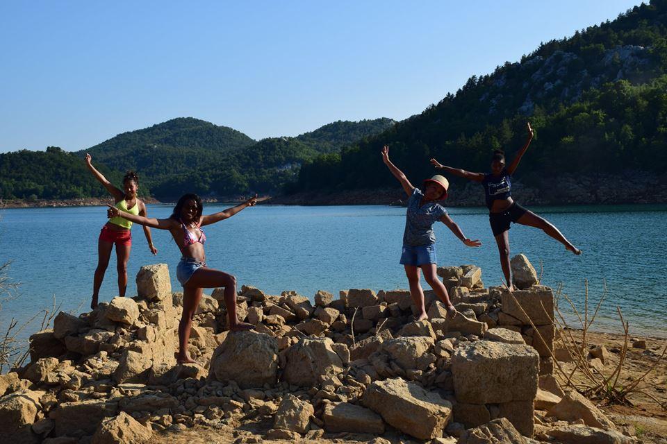 Photo of Ličani i Francuzi razvijaju volonterski turizam!