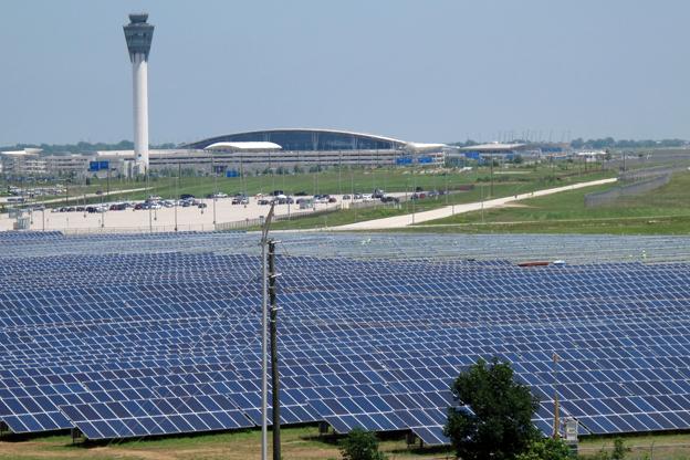 Photo of Indijska luka prva u svijetu na solarnu energiju
