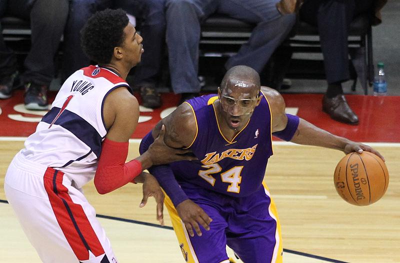 Photo of Kobe Bryant najavio povlačenje