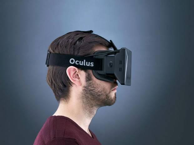 Photo of U Zagrebu možete probati Oculus Rift
