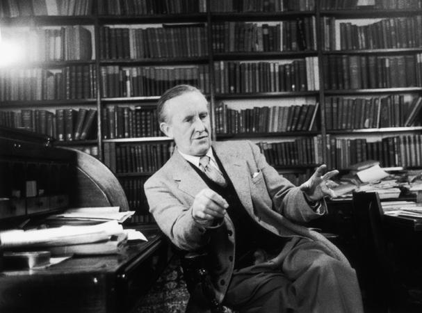 Photo of Objavljuje se nepoznata Tolkienova knjiga