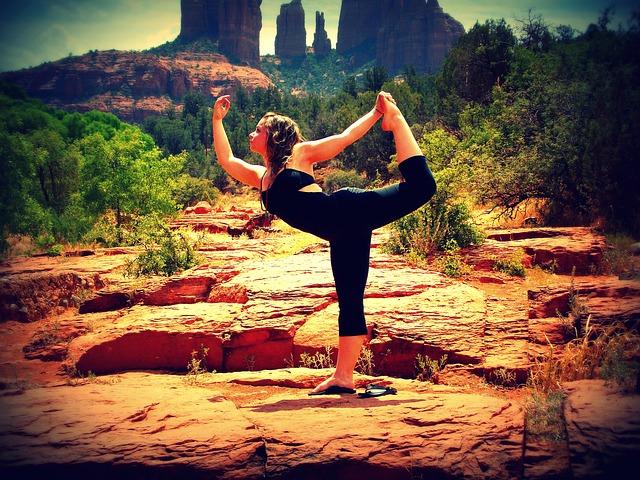 Photo of Vježbajte na otvorenom!