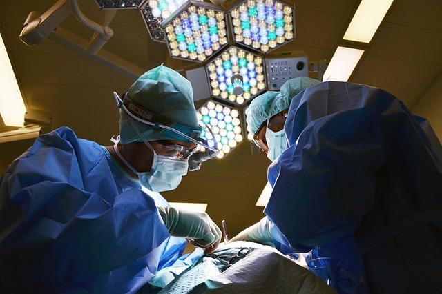 Photo of Glazba u operacijskoj sali nije najpoželjnija