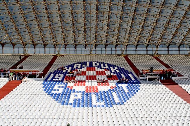Photo of U Hajduk stiže novi branič