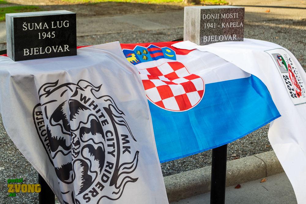 Photo of Od BJELOVARA do UDBINE za hrvatske mučenike