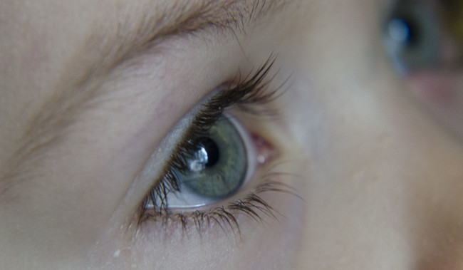 Photo of Razmišljam naglas: Oči su ogledalo duše