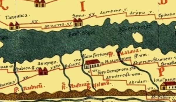 Photo of Arheološki Vremeplov: ŽUTA LOKVA  –  Savjeti za putovanje kroz Rimsko Carstvo