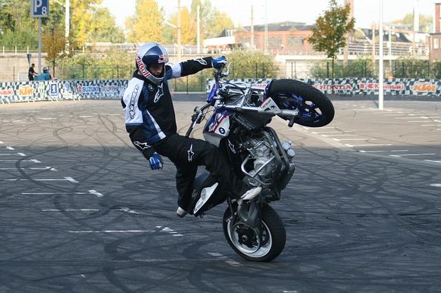 Photo of Ličan najbolji u motoakrobacijama