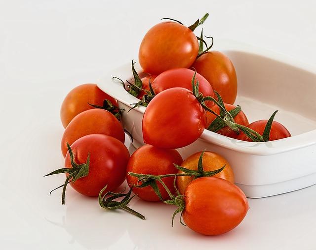Photo of Zašto trebamo jesti rajčicu