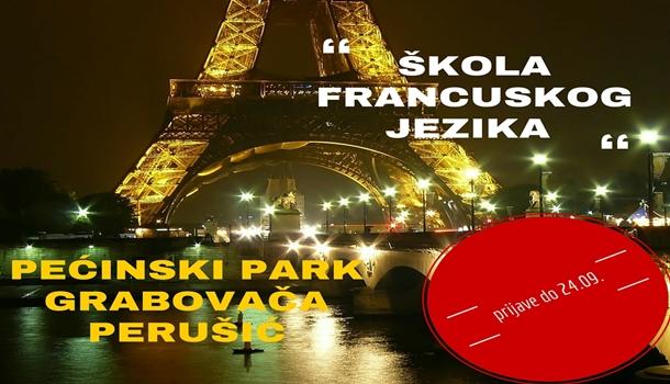 Photo of PP GRABOVAČA: Objavljen novi poziv na učenje FRANCUSKOG jezika