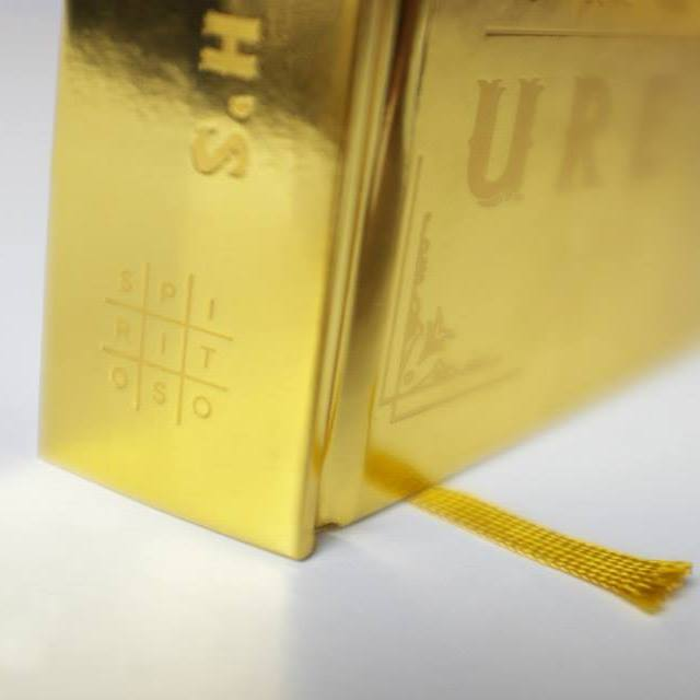 Photo of Roman Zlatarevo zlato preveden je na engleski jezik