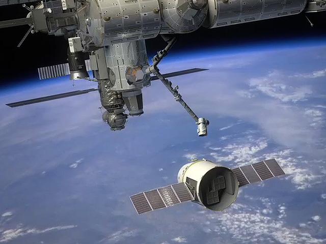 Photo of Svemirski brod Dragon: lovac na izvanzemaljski život