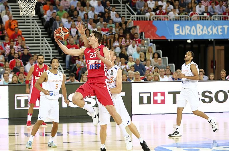 Photo of EuroBasket 2015: Hrvatska U PODNE igra protiv Češke