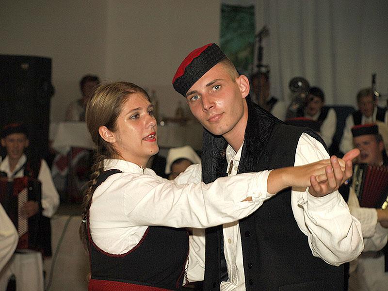 Photo of Slavonski Ličani se okupili na 7. Ličkoj večeri