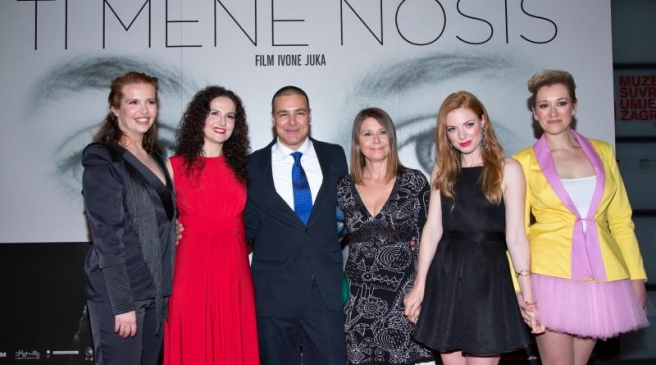 "Photo of ""Ti mene nosiš"" nominiran za europskog Oscara"