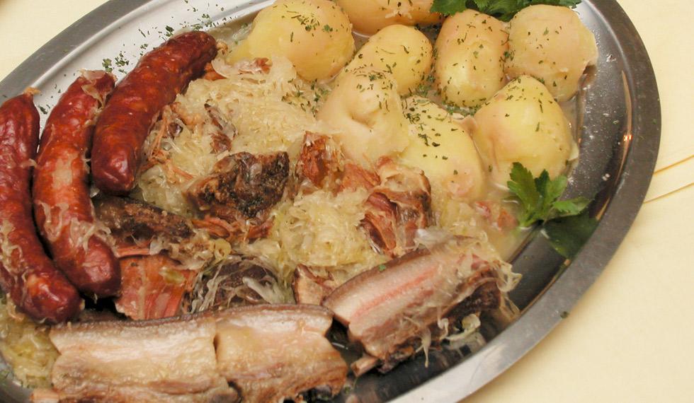 """Photo of Ususret JESENI U LICI: Lička gastronomija – """"teška hrana – velik ponos"""""""