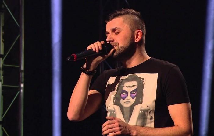"Photo of Novi spot: ""Neizdrživo"", Amel Ćurić"