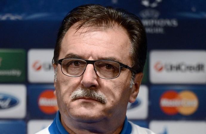 Photo of Ante Čačić – Novi izbornik hrvatske nogometne reprezentacije